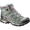 photo: Salomon Women's X Ultra Mid Aero
