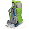photo: Osprey Poco Child Carrier Rain Cover