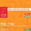 photo: Good To-Go Pad Thai