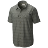 photo: Columbia Men's Silver Ridge Multi Plaid Short Sleeve Shirt