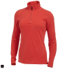 photo: EMS Women's Classic 1/4 Zip Micro Fleece