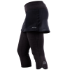 photo: NRS HydroSkin 0.5 Capri Pant with Skirt