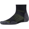 photo: Smartwool Men's PhD Outdoor Light Mini Crew Sock