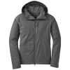 photo: Outdoor Research Women's StormBound Jacket