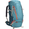 Vaude Women's Asymmetric 48+8 Backpack