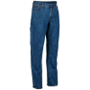 Marmot Men's Pipeline Relaxed Fit Jeans - Size 30