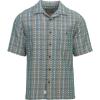 Woolrich Men's Coastal Peak Eco Rich Short-Sleeve Shirt, Modern Fit