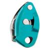 Petzl Grigri 2 Belay Device, Turquoise