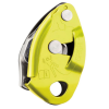 Petzl Grigri 2 Belay Device, Yellow