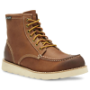 Eastland Men's 6 In. Lumber Up Work Boots, Peanut - Size 8.5