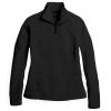 EMS Women's Classic Micro Fleece 1/4 Zip Pullover - Size XS