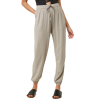 O'neill Women's Fern Woven Jogger Pants - Size XS