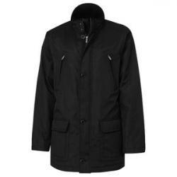 Bugatchi 3/4 Length Coat (Men's)