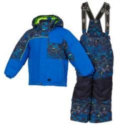 Jupa Nikolai 2-Piece Ski Suit (Toddler Boys')