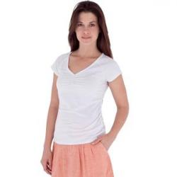 Royal Robbins Ruched Short Sleeve Top (Women's)