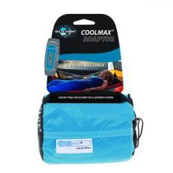 Sea to Summit Coolmax Traveler Sleeping Bag Liner