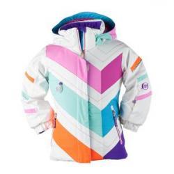 Obermeyer Chakra Ski Jacket (Little Girls')