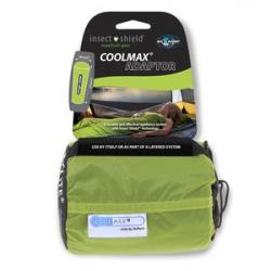Sea to Summit Adaptor Coolmax Sleeping Bag Liner with Insect Shield