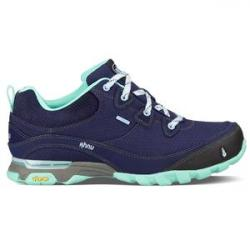 Ahnu Sugarpine Low Waterproof Hiking Boots (Women's)