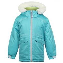 Snow Dragons Nova Insulated Ski Jacket (Little Girls')
