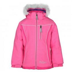 Snow Dragons Foxy Ski Jacket (Little Girls')