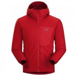 Arc'teryx's Proton LT Hoody Insulated Coat (Men's)