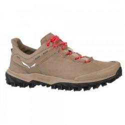 Salewa Wanderer Hiker Leather Shoe (Women's)