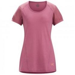 Arc'teryx Lana Comp Short Sleeve Shirt (Women's)