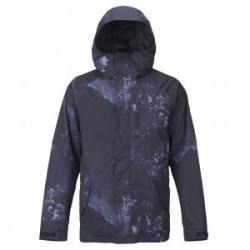 Burton Radial GORE-TEX Shell Snowboard Jacket (Men's)