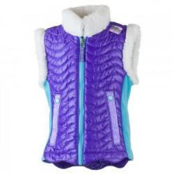 Obermeyer Snuggle Up Vest (Little Girls')