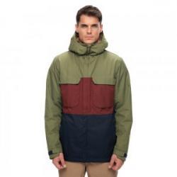 686 Moniker Insulated Snowboard Jacket (Men's)