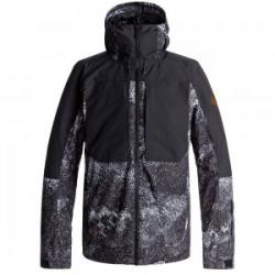 Quiksilver Travis Rice Ambition Insulated Snowboard Jacket (Men's)