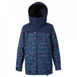 Burton Phase Insulated Snowboard Jacket (Boys')