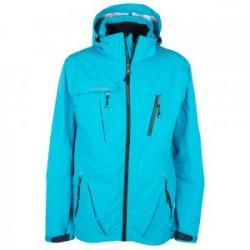 Liquid Thriller Shell Snowboard Jacket (Men's)
