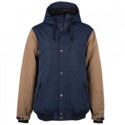 Liquid Rave Insulated Snowboard Jacket (Men's)