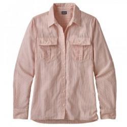 Patagonia Lightweight AC Buttondown Shirt (Women's)