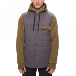 686 Bedwin Insulated Snowboard Jacket (Men's)