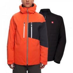 686 Smarty Weapon GORE-TEX 3-in-1 Snowboard Jacket (Men's)