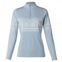 Krimson Klover Camber 1/4-Zip Sweater (Women's)