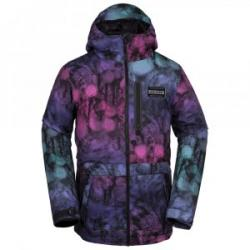 Volcom Analyzer Insulated Snowboard Jacket (Men's)