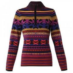 Krimson Klover Elevation 1/4-Zip Sweater (Women's)