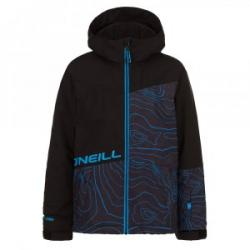 O'Neill Hubble Insulated Snowboard Jacket (Boys')