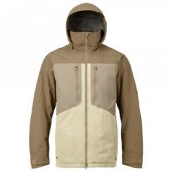 Burton AK GORE-TEX Swash Insulated Snowboard Jacket (Men's)