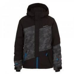 O'Neill Thunder Peak Insulated Snowboard Jacket (Boys')
