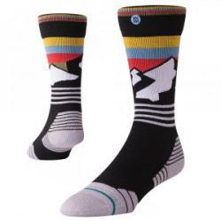 Stance Wind Range Snowboard Socks (Boys')