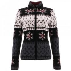 Icelandic Keaton Full Zip Sweater (Women's)