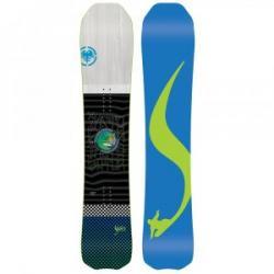 Never Summer Insta/Gator Snowboard (Men's)