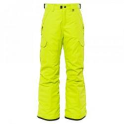 686 Infinity Cargo Insulated Snowboard Pant (Boys')