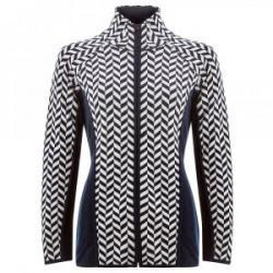 Icelandic Whitney Full Zip Sweater (Women's)