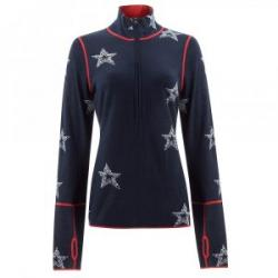 Icelandic Super Nova 1/2-Zip Sweater (Women's)